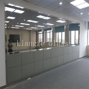 8mm Temperable Mirror Glass/Reflective Glass /Coated Glass with Environmental Friendly pictures & photos