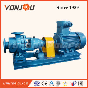 Nitric Acid Transfer PTFE Lined Chemical Pump pictures & photos