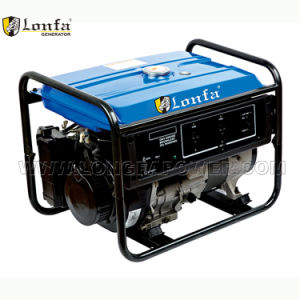 YAMAHA Type 2kw Single Phase Gasoline Generator with Ce/Soncap pictures & photos