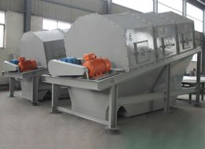 Trommel Rotary Drum Fine Screen (rotary drum screen) for Recycling pictures & photos