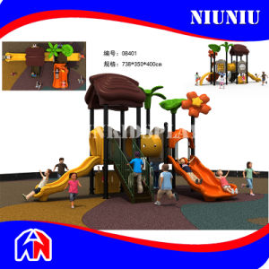 Big Discount Children Naughty Castle Outdoor Playground pictures & photos