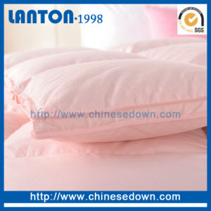 Soft Down Quilt Blankets Home Use Hotel Bed Linen pictures & photos