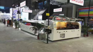 Juki SMT Chip Mounter Machine for LED Light Assembly Line pictures & photos