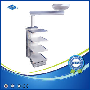 Ce Approved Medical Manual Operating Theatre Pendants (HFP-SD90/160) pictures & photos