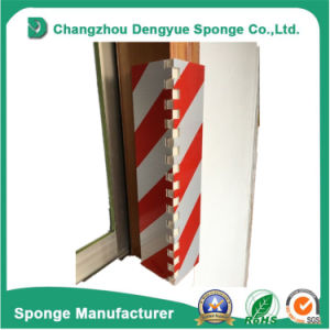Door / Bumper / Bodywork Protector Strip Self Adhesive Car Protector Foam pictures & photos