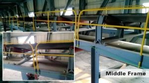 Belt Conveyor for Heavy Duty Industry pictures & photos