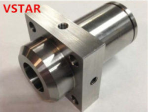 High Quality Factory Price CNC Machining Steel Part pictures & photos