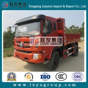 Sinotruk Cdw 4X2 6wheel 190HP Dump Truck Hot Sell pictures & photos