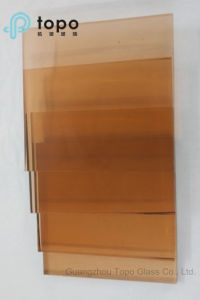 5mm, 6mm, 8mm, 9.3mm, 10mm Colored Pink Float Glass (C-P) pictures & photos