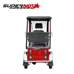 Disc Brake Tricycle for The Disabled pictures & photos