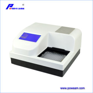 Hot Sell Touch Screen Microplate Reader (WHY101) pictures & photos