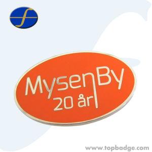 New Custom Made Badge (FTBG6072P) pictures & photos