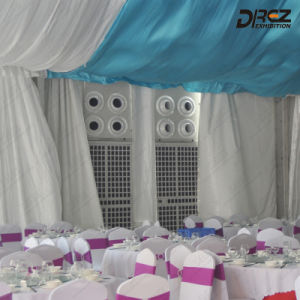 Floor Mount Packaged Tent Air Conditioner with Ce Certification pictures & photos