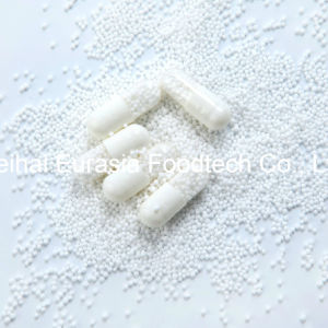 Magnesium Citrate Capsules with Sustained-Release/Retard Pellets pictures & photos