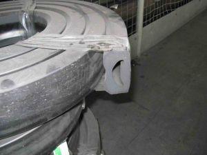 Rubber Strip Extrusion Rubber Strip Seal pictures & photos