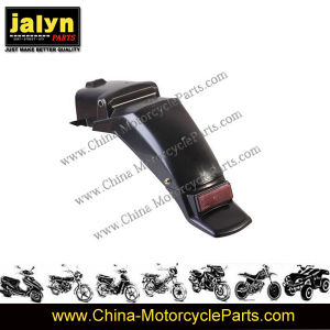 Motorcycle Part Motorcycle Rear Fender for Wuyang-150 pictures & photos