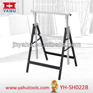 High Quality Folding Adjustable Sawhorse Chainsaw (YH-SH022B) pictures & photos