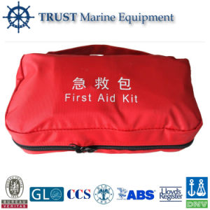 High Quality Hot Sale Portable Outdoor Medical First Aid Kit pictures & photos