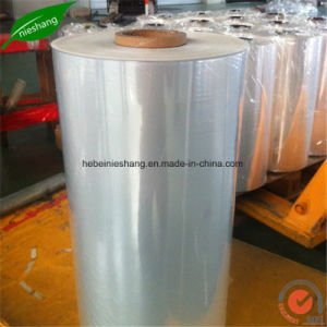 Transparent POF PE PVC Packaging Shrink Films pictures & photos