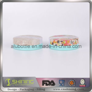 Aluminum Jar for Body Butter pictures & photos