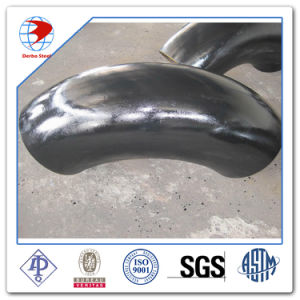 Hot Sell Carbon Steel Pipe Fitting Made in China pictures & photos