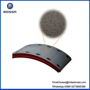 MP31 19486 Brake Lining Replacement Parts for Man pictures & photos