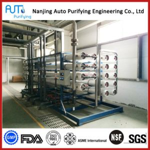 Water Desalination Treatment RO System pictures & photos