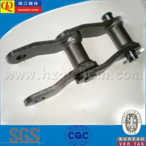 Wh78HD Narrow Series Welded Crank-Link Mill Chain pictures & photos