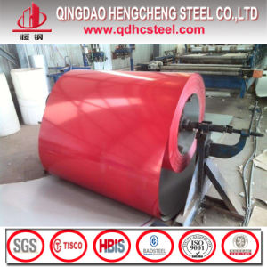 PPGI Powder Coating Color Galvanized Steel Coil pictures & photos
