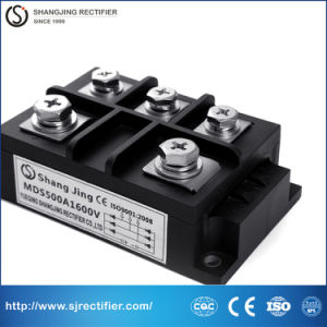 Bdiode Active Component Bridge Rectifier for Welding pictures & photos
