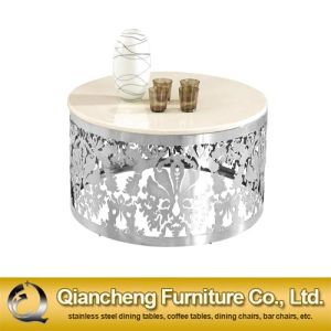 Good Stainless Steel Standard Coffee Table pictures & photos