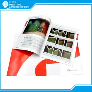 Printing and Mail Low Cost Catalog pictures & photos