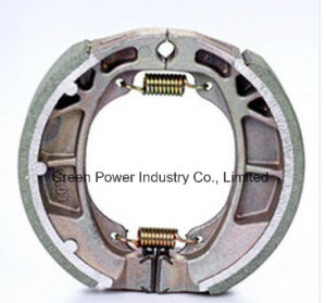 Cg125 Motorcycle Brake Shoe for Honda CD70 pictures & photos
