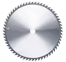 Tct Circular Saw Blade for Cutting Artificial Board pictures & photos