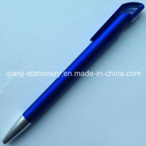 New Design Imprinted Plastic Pen (P1030) pictures & photos