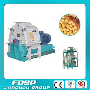 Soybean Grinding Machine for Price for Feed Pellet Set pictures & photos