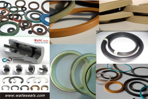 Custom Rubber Oilfield Products pictures & photos