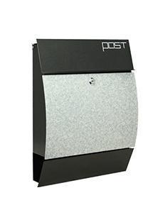 Solar Mailbox (NLK-MB-009) pictures & photos