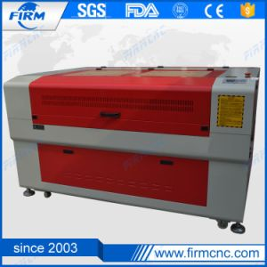Non-Metal Materials Carving Engraving Laser Cutting Machine pictures & photos