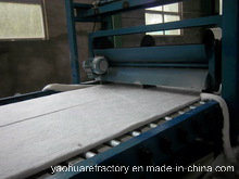 High Quality Aluminum/Alumina Silicate Ceramic Fiber and Inorganic Ceramic Material Board