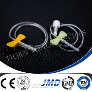 OEM Disposable Intravenous Needle-Scalp Vein Set (16-27G) pictures & photos