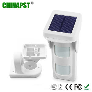 Wireless Solar Outdoor Waterproof Pets PIR Motion Detector (PST-PT40DP) pictures & photos