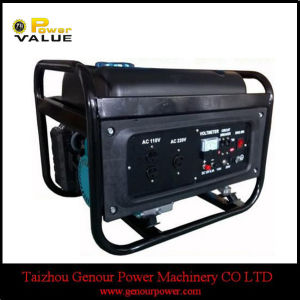 DC Power China Single Phase 12 Volt Portable Generator pictures & photos