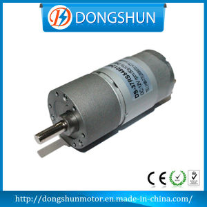 Ds-37RS545 37mm Low Speed 12 Volt DC Gear Motor