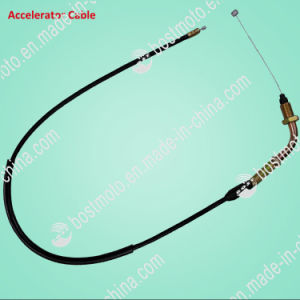 Brake Clutch Throttle Speedometer Cable/Cables etc. for Motorcycles pictures & photos