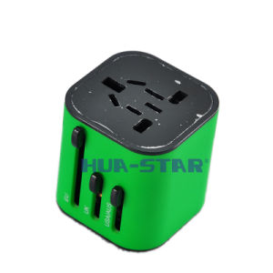 Travel Adapter as Promotional Gift (HS-T106) pictures & photos
