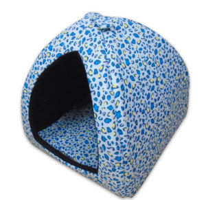 Comfort Fill Dog House with Memory Foam pictures & photos
