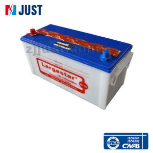 N100 12V100ah Lead Acid 12volt JIS Storage Car Battery pictures & photos