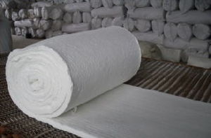 High Density Quality Ceramic Fiber Refractory Blanket pictures & photos