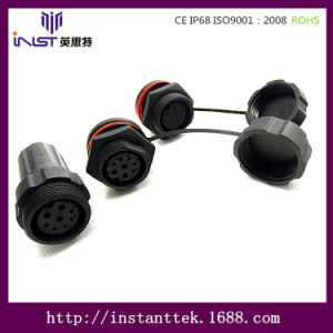 Inst The Professional and Highest Waterproof IP68 Ningbo Mc4 Connector